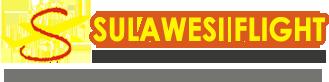 Sekolah Pramugari Sulawesi Flight Logo